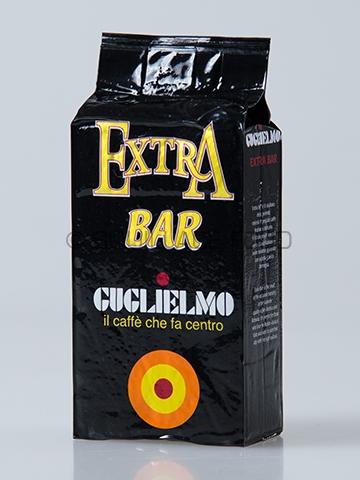 Extra Bar Espresso gemahlen